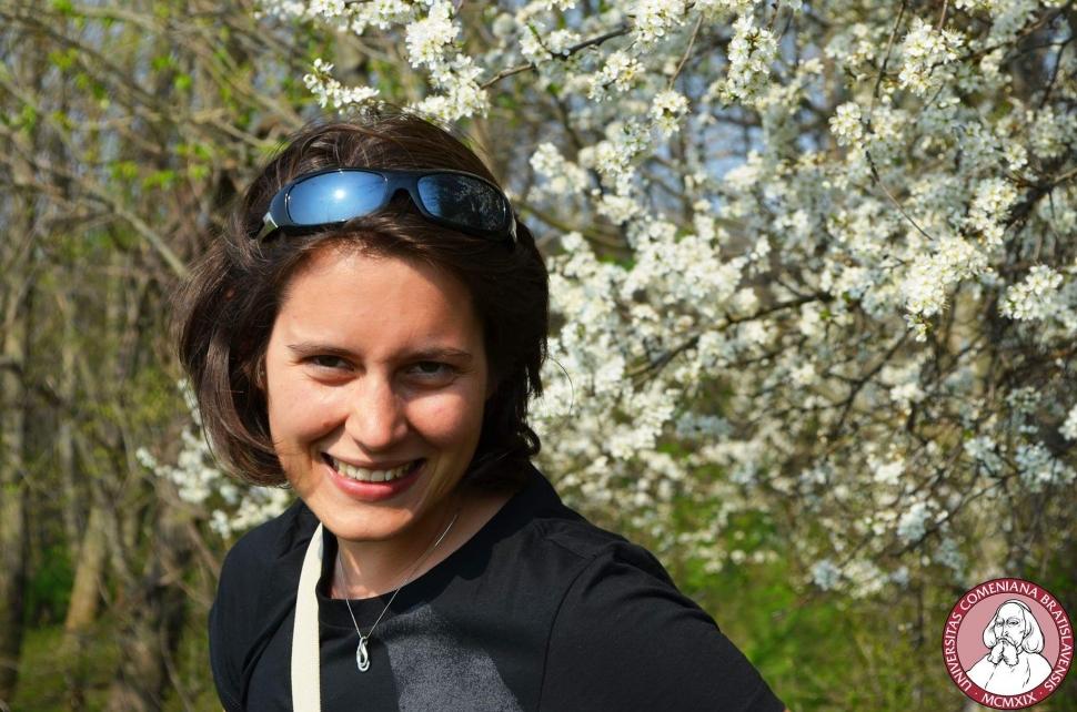 Andrea Novomeská user picture
