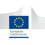 EU Aid Volunteers Donor logo
