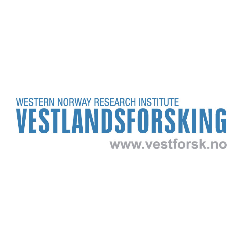 Stiftinga Vestlandsforsking / Western Norway Research Institute user picture