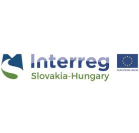 Interreg Slovakia - Hungary logo