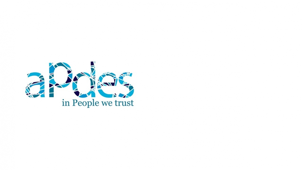 APDES (Piaget Agency for Development) user picture