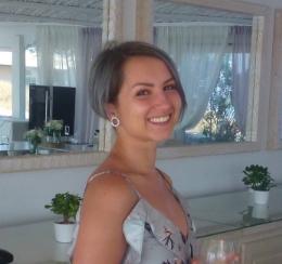 Sofie Jeyla Safarova user picture