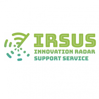 IRSUS Donor logo