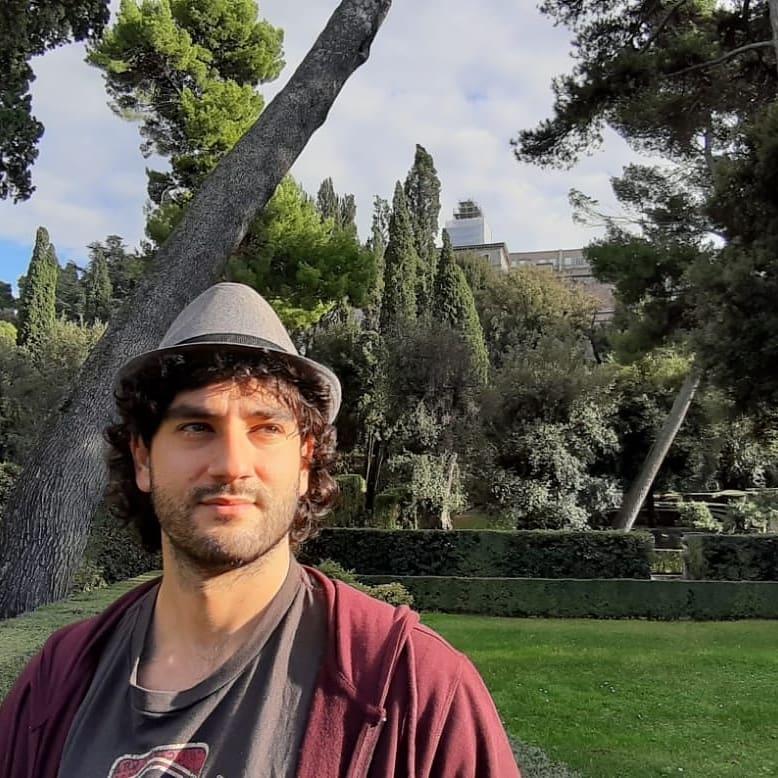 Francesco Magnelli user picture