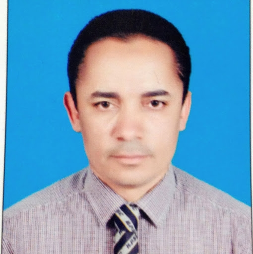 Dr Jan Muhammad user picture