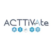 ACTTiVAte (Horizon 2020) logo