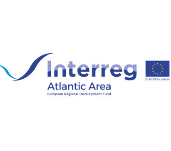 Interreg Atlantic Area logo