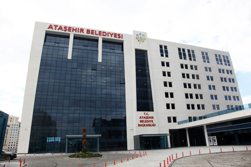 Atasehir Municipality user picture