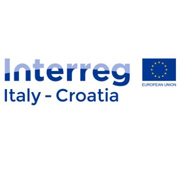 Interreg V A Italy-Croatia logo