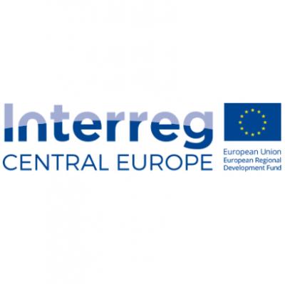Interreg Central Europe logo