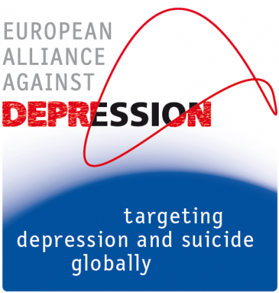 European Alliance Against Depression user picture