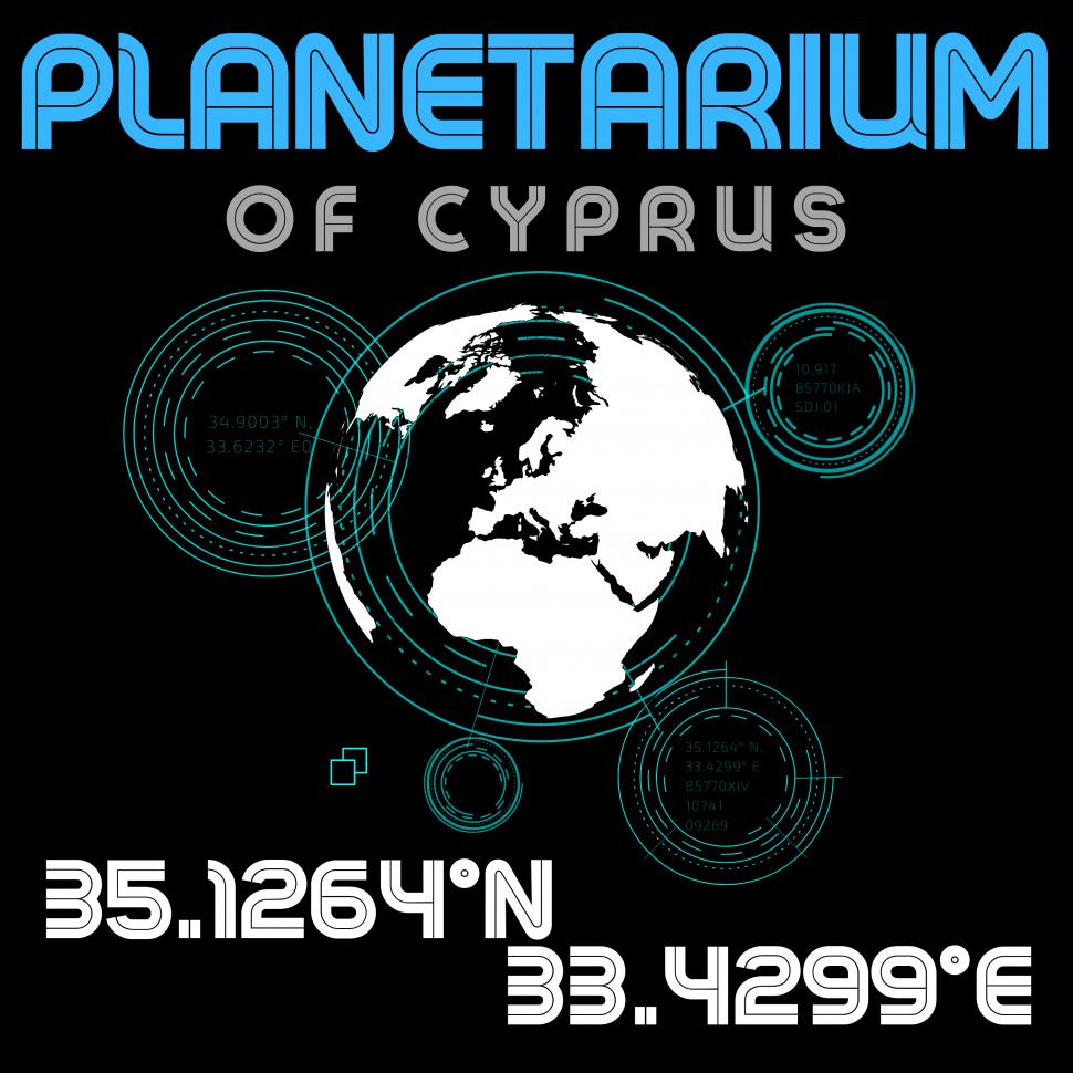 Planetarium of Cyprus user picture