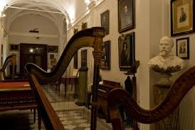MUSIC CONSERVATORY NAPOLI ITALY user picture
