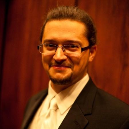 Sergei Malovanyi user picture
