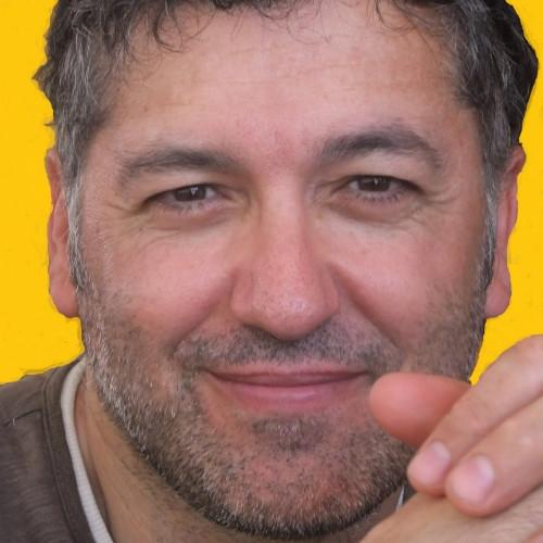 José F. Guzmán user picture