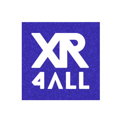 XR4ALL project institution logo