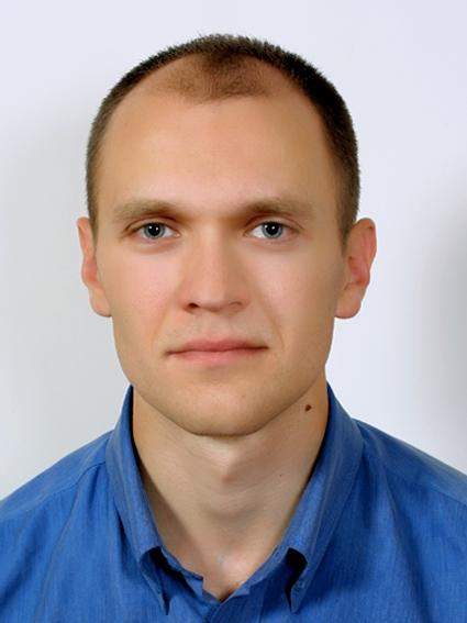 Yuriy Biks user picture