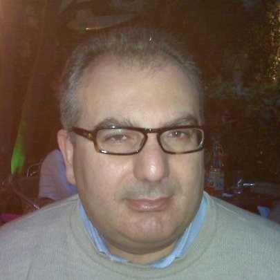 Ioannis PIKRAMMENOS user picture