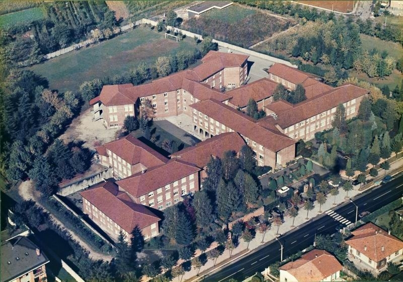 Istituto dei Sordi di Torino user picture