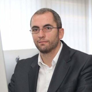 Semsudin Plojovic user picture